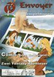 Issue: Envoyer (Issue 62 - Dec 2001)