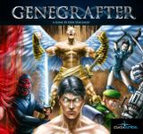 Board Game: Genegrafter