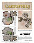 RPG Item: Cartophile No. 6