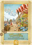 Board Game: Massilia