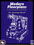 RPG Item: Modern Floorplans: Neighborhood Bank