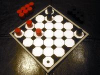Board Game: Dominance