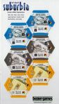 Board Game: Suburbia: Essen SPIEL Expansion