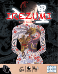Board Game: Irezumi