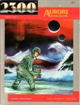 RPG Item: Aurore Sourcebook