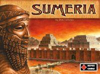 Board Game: Sumeria