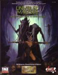 RPG Item: Unveiled Masters: The Essential Guide to Mind Flayers