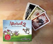 Board Game: Attribut 2