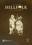 RPG Item: Hillfolk