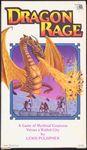 Board Game: Dragon Rage