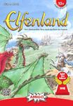 Board Game: Elfenland