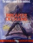 RPG Item: Breaker of Chains