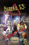 RPG Item: Bureau 13: Stalking the Night Fantastic - Jumpstart