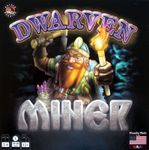 Board Game: Dwarven Miner
