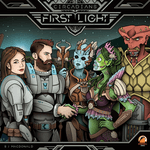 Board Game: Circadians: First Light