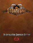 RPG Item: Steamfunk
