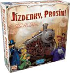Board Game: Ticket to Ride