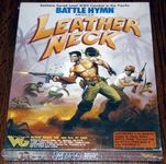Board Game: Battle Hymn: Leatherneck