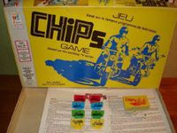 Board Game: CHiPs