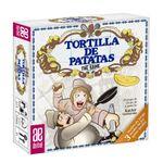 Tortilla de Patatas: The Game