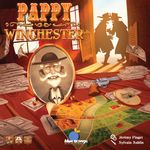 Board Game: Pappy Winchester