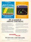 Video Game Publisher: Arcade Plus