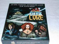 Board Game: Dark Lore