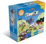 Board Game: Wilki i Owce (zawiera dodatek Grube Ryby)