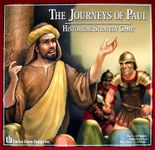 Board Game: The Journeys of Paul