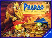 Board Game: Ramses II