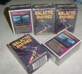 Board Game: Galactic Empires