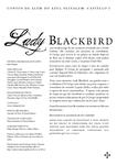 RPG Item: Lady Blackbird