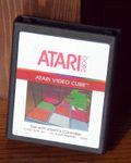 Video Game: Atari Video Cube