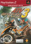 Video Game: ATV Offroad Fury 3