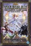 Board Game: Talisman (Revised 4th Edition): The Sacred Pool Expansion