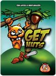 Board Game: Get Nuts