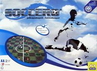 Soccero (first edition) (2007)