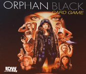 Board Game: Orphan Black: The Card Game