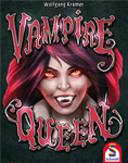 Board Game: Vampire Queen