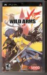 Video Game: Wild Arms XF (Crossfire)