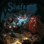 Board Game: Shafausa