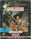 Video Game: Eye of the Beholder II: The Legend of Darkmoon