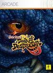 Video Game: Dash of Destruction