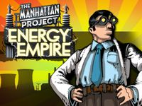 Board Game: The Manhattan Project: Energy Empire