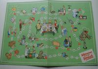 Board Game: Wettrennen mit dem Verderb