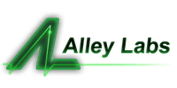 Video Game Publisher: Alley Labs