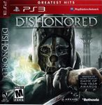 Video Game: Dishonored
