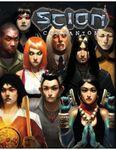 RPG Item: Scion Companion