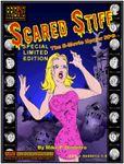 RPG Item: Scared Stiff: The B-Movie Horror RPG