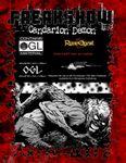 RPG Item: Freakshow: Candarion Demon